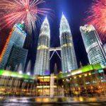 Kebijakan Lockdown Malaysia di Perpanjang