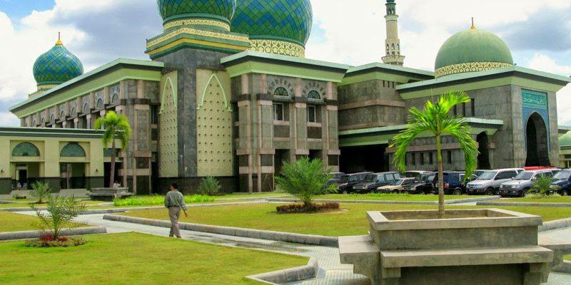 Beberapa Tempat Ngabuburit Asik di Pekanbaru