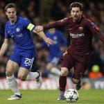Messi Anak Emas, Pemain Barcelona Dilarang Tekel Saat Latihan