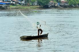 Asuransi Nelayan di Riau Kena Imbas Akibat COVID-19