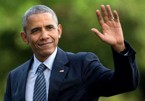 COVID-19: Obama Sindir Penanganan Corona di AS