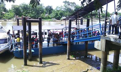 Riau Sudah Kedatangan 2.206 WNI dari Malaysia di Tengah Pandemi Corona