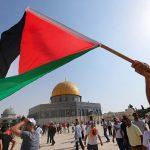 Soal Aneksasi,4 Negara Ikut Bantu Negosiasi Palestina-Israel