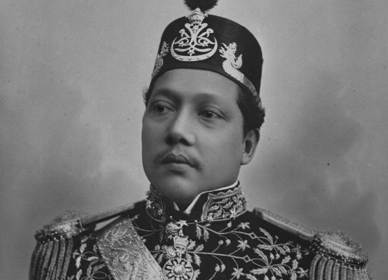 Catatan Sejarah 23 April: Sultan Terakhir Siak Sri Indrapura Wafat