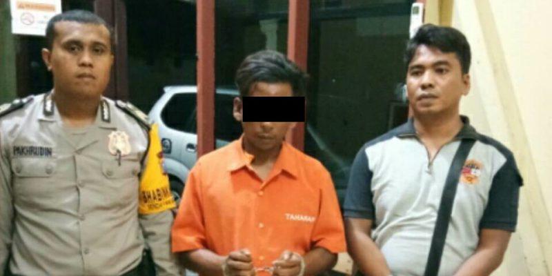 Cari Uang Bermodus Dukun, Pria Ini Akhirnya Diamankan Polisi