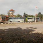 Kadiskes Riau Soal Kebijan Transportasi Dibuka Kembali : Petugas Ditambah