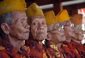 Hargai Veteran, Ayat: Contoh Untuk Generasi Penerus
