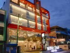 Winstar Hotel Tawarkan Paket Buka Puasa Mulai dari Rp 45.000 Net