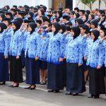Seluruh Pegawai di Pemprov Riau Wajib Masuk Kerja Hari Ini