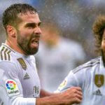 Kalahkan Alaves, Madrid Puncaki Klasemen Liga Spanyol Geser Barcelona