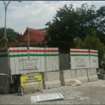 Penggalian IPAL di Pekanbaru Dikeluhkan Masyarakat, Wakil Walikota Desak OPD Lakukan Respon
