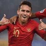 Runner Up Grup B, Timnas Sepakbola Indonesia Tantang Myanmar di Semifinal SEA Games 2019