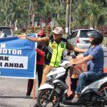 Tangkal PAD Anjlok di Tengah Corona, Riau Akan Berlakukan Penghapusan Denda Pajak Kendaraan
