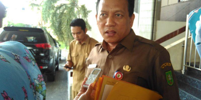 Awas Tertipu, BKD Riau: Tak Ada Penerimaan CPNS Tahun Ini
