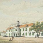 Catatan Sejarah 4 Maret: Belanda Membentuk Pemerintahan Kota Batavia