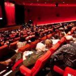 Bioskop di Pekanbaru Ditutup Cegah Penyebaran Corona