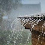 CUACA RIAU : Hujan Lokal di Kuansing dan Rohul