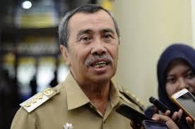 Riau Anggap Belum Perlu Tutup Akses Masuk dan Keluar