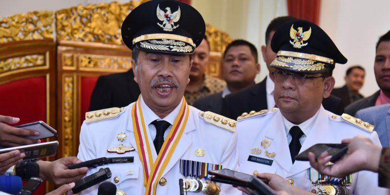 Gubri Minta Masyarakat Riau Tak ke Jakarta Jelang Putusan MK Soal Sengketa Pilpres