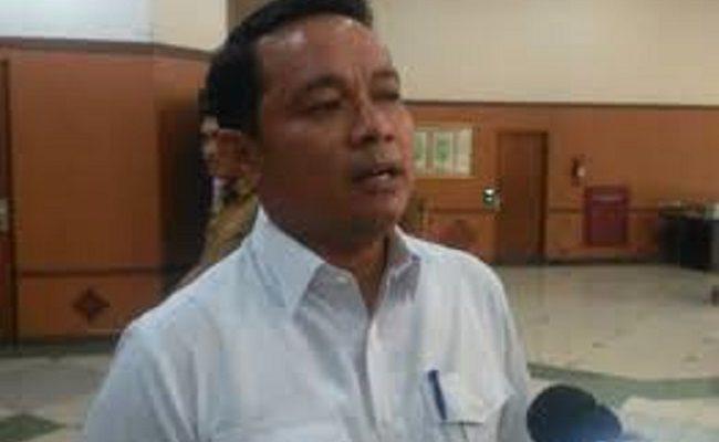 Limit Kerja Tim Terpadu Penertiban Lahan Ilegal Pemprov Riau Hanya Sampai Desember