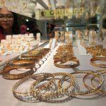 Jual Emas Palsu dengan Nilai Rp10 Juta, Pelaku Langsung Dibekuk Polisi