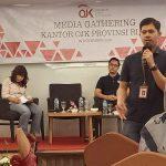 Potensi Investasi Bodong Tinggi, OJK Akui Sulit Jangkau Daerah Pelosok di Riau