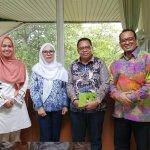 DPRD Minta Riau Diberi Kuota Besar Program Beasiswa untuk Anak Petani Sawit