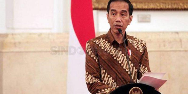 Jokowi Digugat Masyarakat Karena Dianggap Lalai Menangani Corona