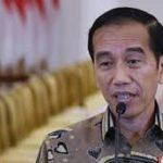 Jokowi : Tak Ada Pelonggaran PSBB