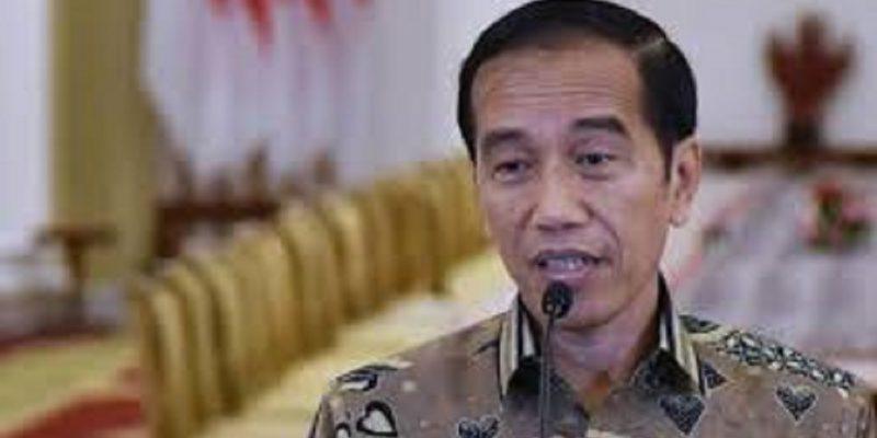 Jokowi: Minus, Minus, Minus, Posisinya Gede-gede