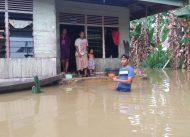 Inilah 3 Kabupaten di Riau yang Paling Rawan Kebanjiran, Berikut Fakta-Faktanya