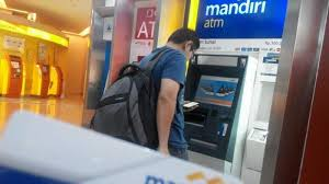 Kebingungan, Sejumlah Nasabah Bank Mandiri Dapati Saldo Rekeninya Rp0