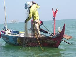 DKP Riau Klaim Nelayan Lebih Tenang Setelah Diasuransikan