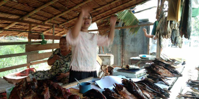 Rencana Ekspor Patin Riau ke China, Pihak Produsen Minta MoU Harus Jelas Sebab Potensi Rugi Besar