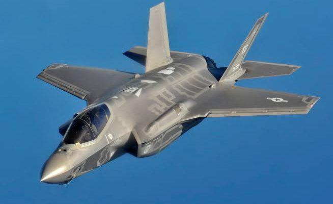 Iran Nyatakan Siap Hadapi AS dengan Jet Tempur Baru