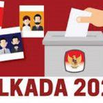 Pilkada 2020 Ditetapkan 9 Desember