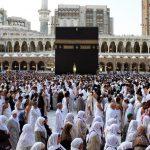 Saudi Sarankan JCH Urungkan Niat Berhaji Tahun Ini