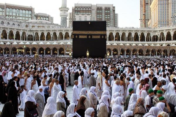 Mundur Lagi, Arab Saudi Beri Kepastian Haji 1 Juni 2020