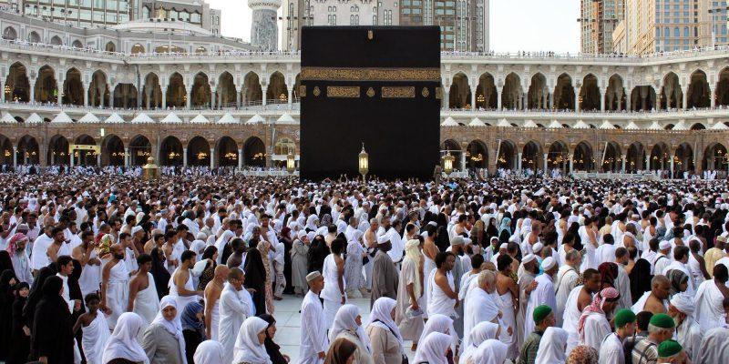 Bisnis Haji dan Umrah Bisa Bantu Defisit Neraca Berjalan