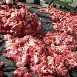 Harga Daging Sapi di Pekanbaru Naik Jadi Rp130 Ribu Per Kilogram Jelang Idul Fitri