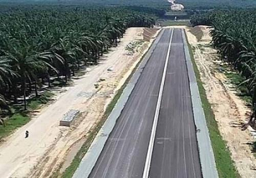HKI Klaim Proyek Infrastruktur di Riau Telah Dilaksanakan Susuai Prosedur