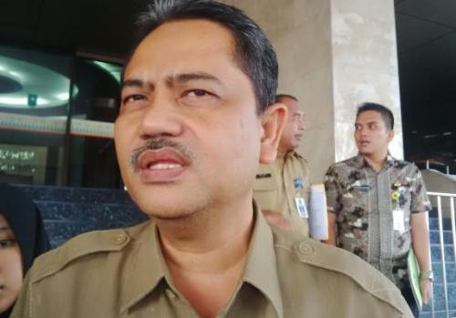Gubri Syamsuar Ngotot Program kerja 100 Hari Bisa Diakomodir APBD, Apa Komentar Sekda Provinsi Riau?