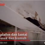 Video: Kondisi Stadion Sports Center Kuansing yang Memprihatinkan