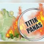 8 Hotspot Muncul di Riau Hari Ini