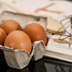 Ini Alasan Mengapa Telur Infertil Dilarang Dikonsumsi