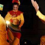 Aturan Tari Tradisional Melayu Riau: Tak Boleh Menampakkan Punggung