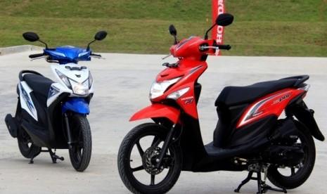 Hari Ini Penghapusan Denda Pajak Kendaraan Bermotor di Riau Dimulai