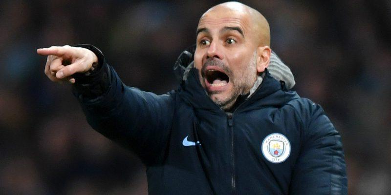 Hancurkan Burton 9-0, Guardiola Kembali Samai Rekor Kemenangan Terbesar
