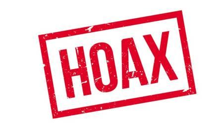 COVID-19: Kominfo Catat Ada 474 Hoaks Terkait Corona