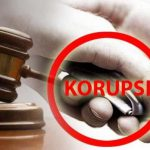 Korupsi Rp1,8 Miliar, Mantan PR IV UIR, Divonis 4 Tahun 8 Bulan
